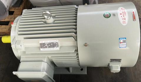 YE2高效节能电机